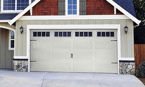 fix broken garage door alameda ca