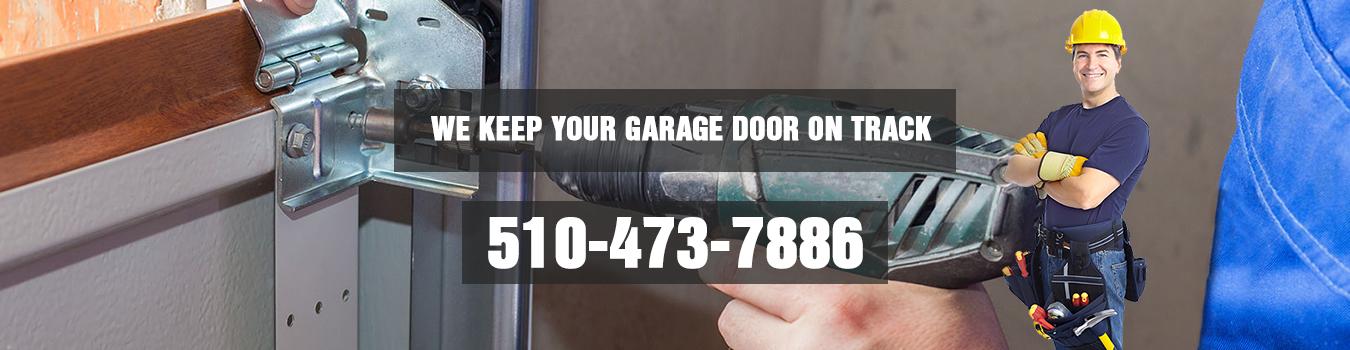 garage door repair alameda ca