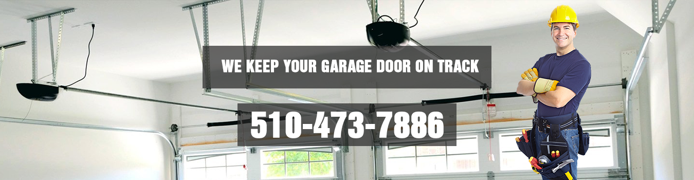 openers garage door alameda ca
